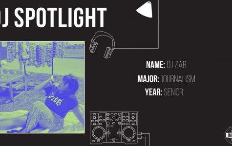 DJ Spotlight of the Week – DJ Zar