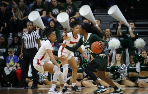 Defense, youth, keys strong start for MSU women's basketball