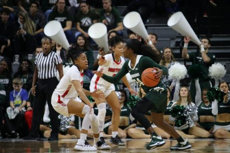 "Spartans to face ""special"" defense in Wisconsin"