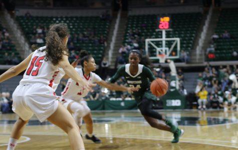 Three takeaways from MSU's win over Hartford