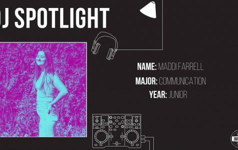 DJ Spotlight of the Week – Maddi