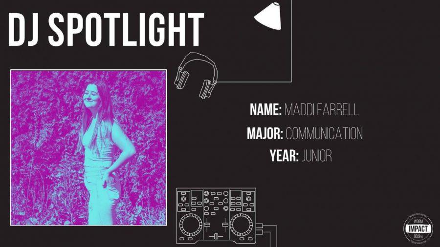 DJ Maddi