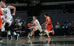 Taryn McCutcheon/Photo: MSU Athletic Communications