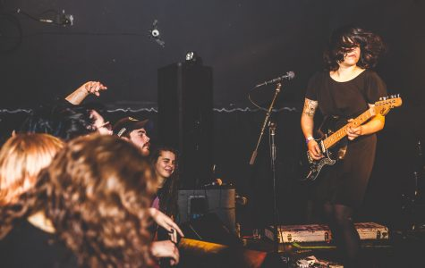 "Pretty Okay? Pretty Punk | ""Pretty Okay"" – Screaming Females"