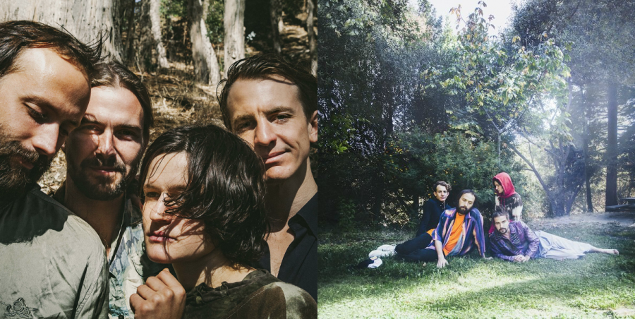 Side By Side | Big Thief's 'U.F.O.F.' & 'Two Hands'