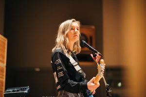 """Love and Devastation 