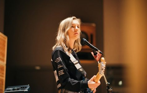 "Love and Devastation | ""Chewing Cotton Wool"" – The Japanese House"