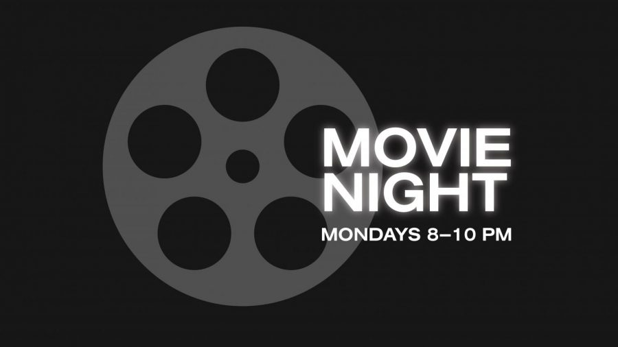 Movie Night 11/11/19