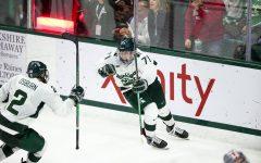 Logan Lambdin/Photo: MSU Athletic Communications