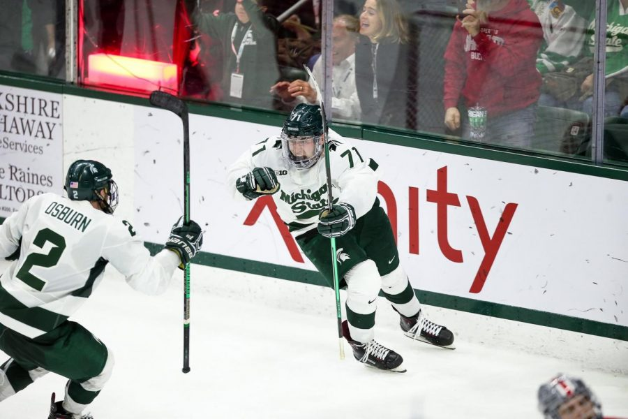 Logan+Lambdin%2FPhoto%3A+MSU+Athletic+Communications