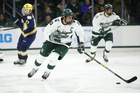 Weekend Hockey Preview: The Rivalry