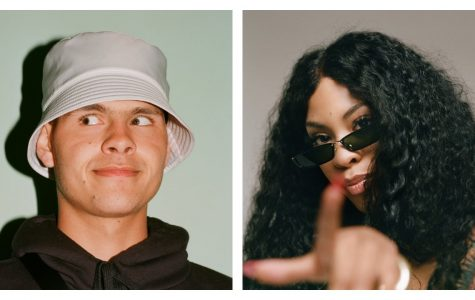 "A Transatlantic Banger | ""Lighthouse"" - Take A Daytrip feat. Rico Nasty, slowthai & ICECOLDBISHOP"