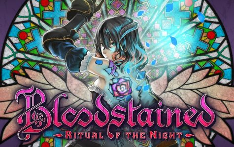 We Play It For The Music | Bloodstained: Ritual of the Night