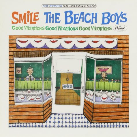 "Throwback Thursday | ""Cabinessence"" – The Beach Boys (1966)"