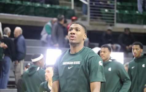 RECAP: No. 24 Spartans get hot late, overcome No. 18 Iowa in 78-70 win