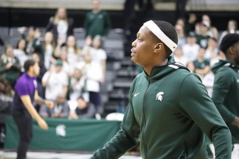 S4E4: Spartan Basketball Bounces Back, Tigers Aquire Upton & NFL Conference Championships