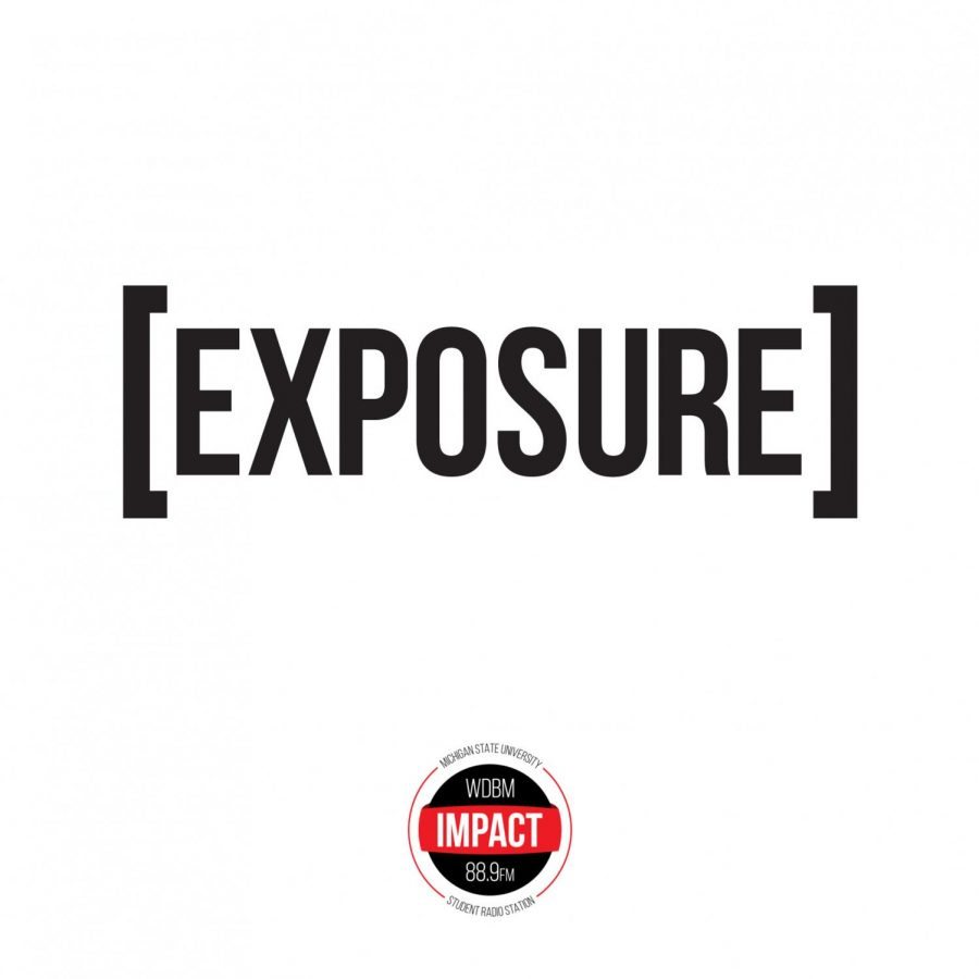 Exposure - 5/3/2020 - MSU LBGT Resource Center