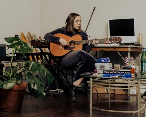 "Swirling Emotions | ""circle the drain"" – Soccer Mommy"