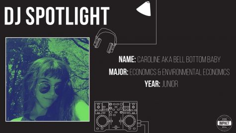 DJ Spotlight of the Week -Caroline