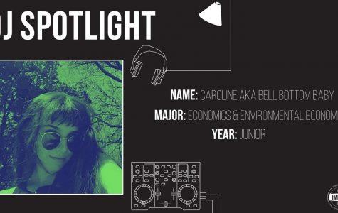 DJ Spotlight of the Week -Caroline