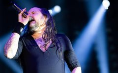 Korn @ The Van Andel