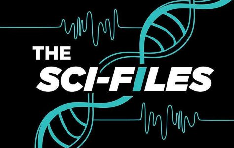 The Sci-Files - 4/21/2019 - Robert Logan - Microscopic Organisms in Deserts