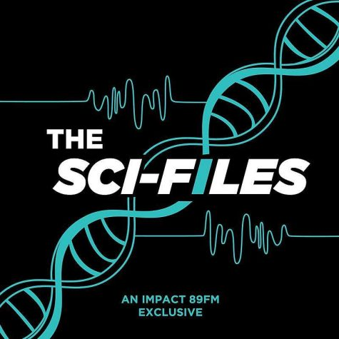 The Sci-Files – 12/08/19 – Abdul Abbas – Ankylosing Spondylitis