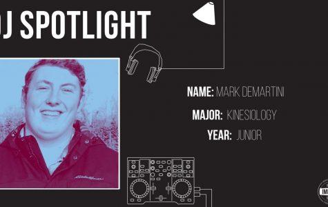 DJ Spotlight of the Week – Mark