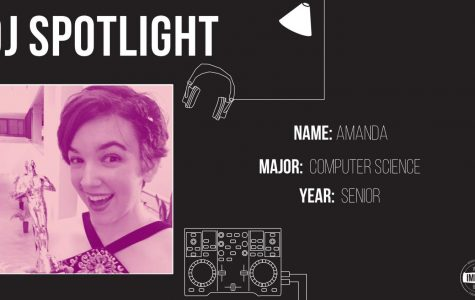 DJ Spotlight of the Week - Amanda
