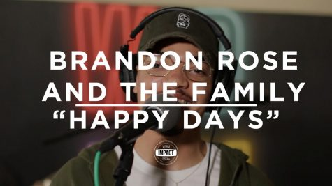 Brandon Rose and The Family-
