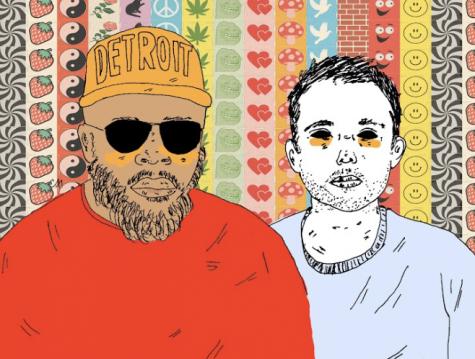 Detroit Rap Goes Down Under |