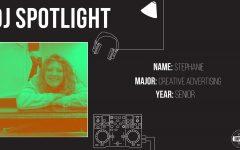 DJ Spotlight of the Week- Stephanie