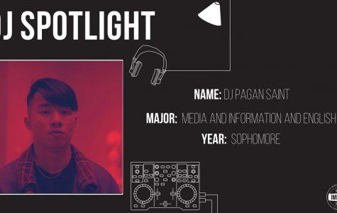 DJ Spotlight of the Week - George