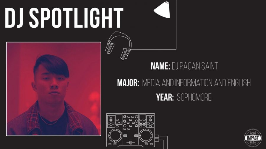 DJ Spotlight of the Week - George