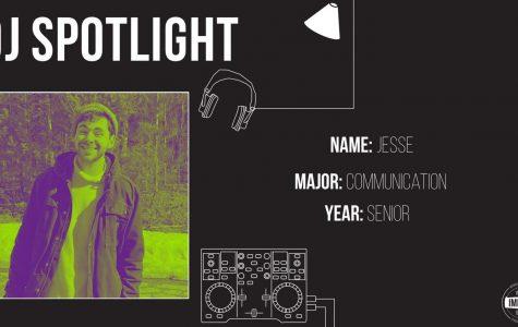 DJ Spotlight of the Week- Jesse