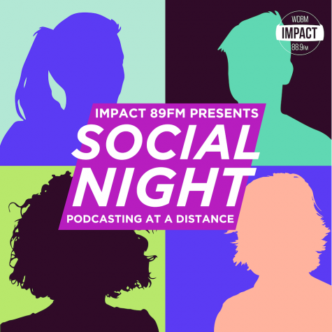 Social Night - 4/20/20 - The Last Dance, parts 1 and 2