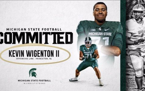 MSU football gets another commit: 3-star guard Kevin Wigenton II