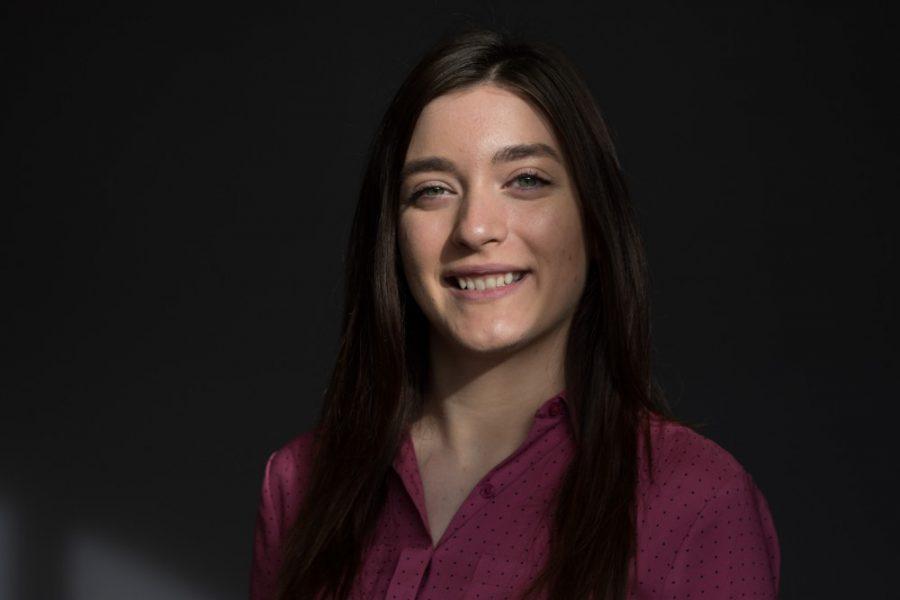 Haley Sinclair