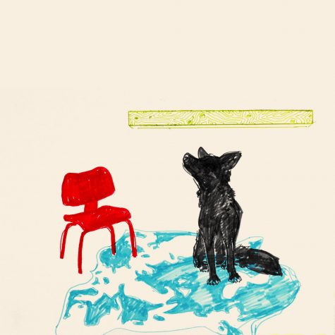 Album Review | 'Melee' – Dogleg