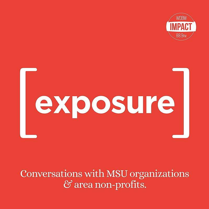 exposure logo