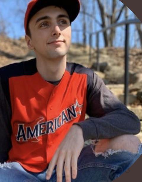 Zach Surdenik