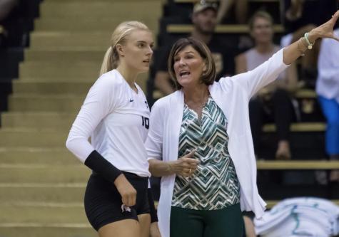 Kathy George/(Photo: MSU Athletic Communications)