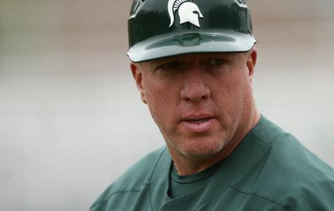 Jake Boss/(Photo: MSU Athletic Communications)