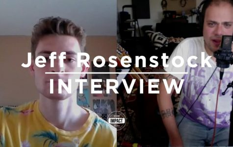 Interview - 6/24/2020 - Jeff Rosenstock