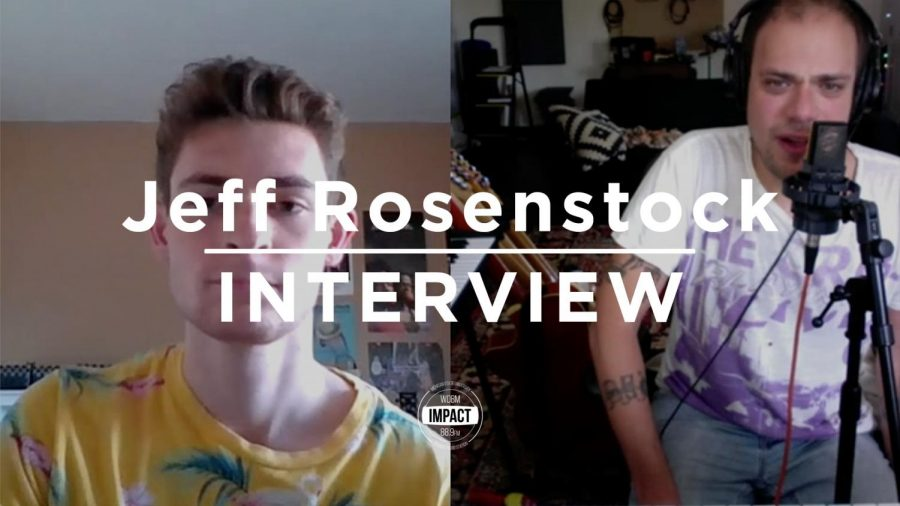 Jeff Rosenstock Skype Interview