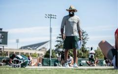 Mel Tucker/Photo: MSU Athletic Communications