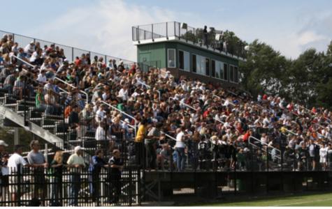 DeMartin Soccer Complex/ Photo: MSU Athletic Communications