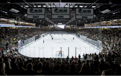 Munn Ice Arena/ Photo Credit: MSU Athletic Communications