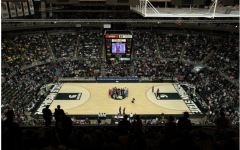 The Breslin Center / Photo Credit : Michigan State Athletic Communications