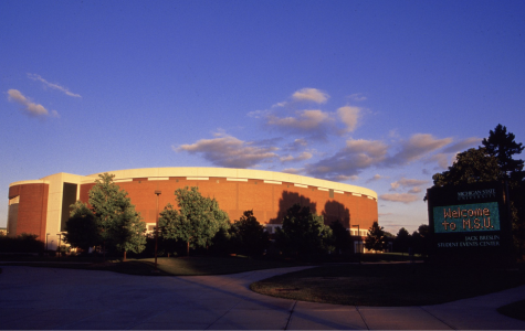 The Breslin Center / Photo: Michigan State Athletic Communications